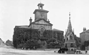 Old Courthouse Lismore caseyclockrestoration