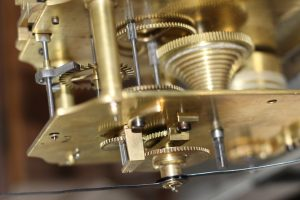 Fusee Movement caseyclockrestoration