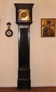 Grandfather clock, Casey Clock Restoration & Repair